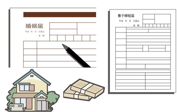 居住用の建物や土地、購入資金の贈与